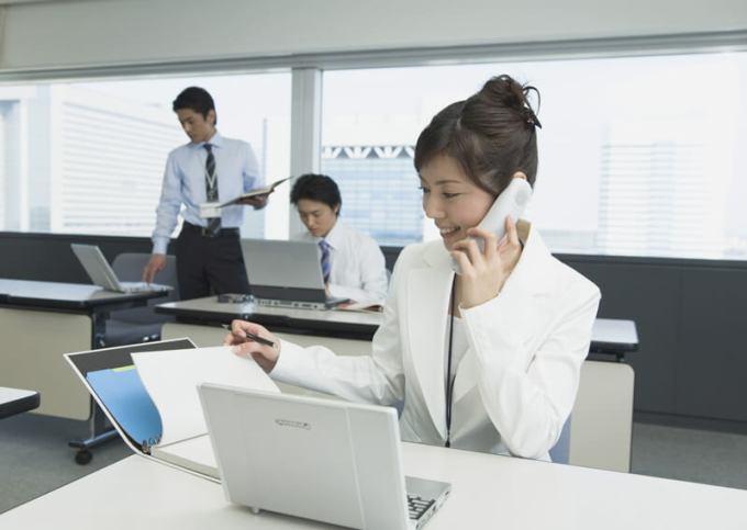 事務職への就職転職に役立つ資格