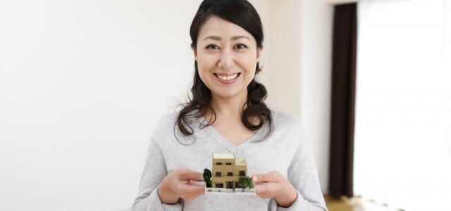 家でできる建築模型