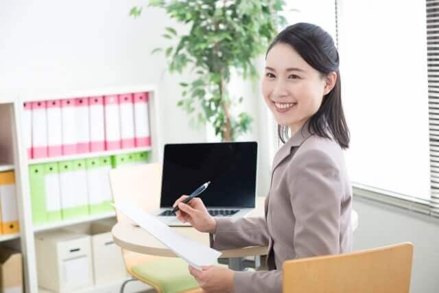 事務技能の資格・スキルを活かした転職・就職って?