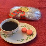 シュトーレンの食べ方?クリスマスのお菓子。