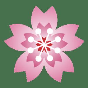 無料の素材サイト「ストックマテリアル」 桜