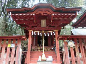 聖神社スポット
