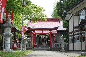 巽山稲荷神社