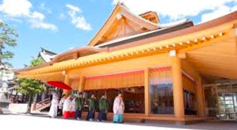 神明神社(しんめい神社)