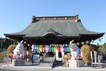 chofukuji