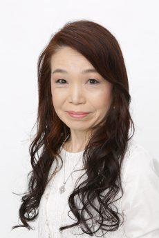 京右子先生