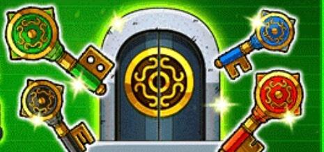 【ドッカンバトル】『追憶の扉』について。イベント収録条件・『鍵』のオススメの使い方など