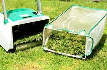福岡市早良区 一軒家 庭の芝の手入れ|えびす造園