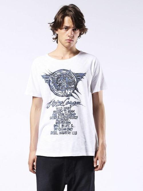 メンズブランドTシャツランキング