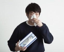 花粉症の予防対策食べ物ランキング