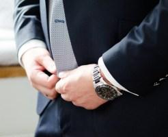 メンズの腕時計の超おしゃれブランドランキング