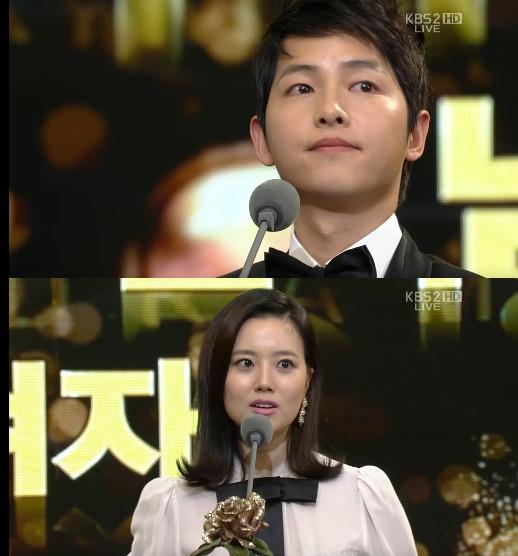 KBS演技大賞