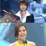 SBS演技大賞・KBS演技大賞
