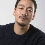 韓国俳優 パク・ヘス
