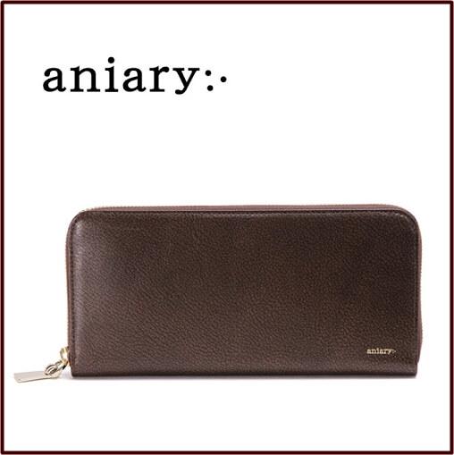 アニアリ 財布
