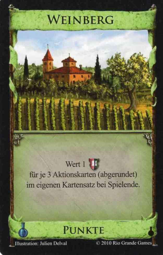 Domnion Alchemisten Weinberg