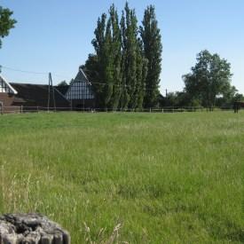 Bauernhof im Ruhrgebiet/Foto: Ruhl