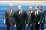 「日本への原爆投下を人類に対する犯罪と同列に置くことを提案」:「統一ロシア」の副代表フランツ・クリンツェヴィチ氏