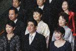 【大丈夫?】安倍内閣の女性閣僚がちらつかせる危険な横顔(素顔?)