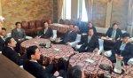 【朗報】5野党党首会談で「国政選挙での選挙協力」が合意される!