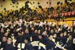 【狭量】防衛大、任官拒否の学生は卒業式に出席できず(2014年春から)