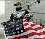 【米国の現状】民主主義を装った大企業支配の策略は暴露されたが、庶民が迅速に行動しなければ、国家の「むき出しのげんこつ」による弾圧が始まる。