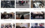 【フランス】労働法改悪反対デモに対する警察の暴力がすさまじいと話題に!