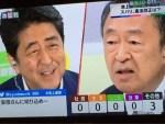【本音】憲法「前文から全てを含めて変えたい」安倍総理が池上彰氏のインタビューで明言!