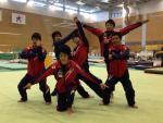 「小さなピカチュウたち」仏の解説者が日本の体操選手を揶揄し仏で炎上!