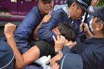 【72位】「国境なき記者団」が沖縄の報道の自由を懸念する声明「安倍晋三氏が再び首相に就任して以来、報道の自由への配慮は大幅に後退している」