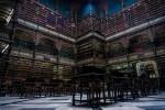【狂気】10万冊収容のツタヤ図書館、3万5000冊はダミー本、1万冊は読めない飾りの洋書(税金で購入)