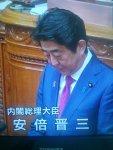 【異変?】海江田万里氏「安倍総理の答弁に与党席の拍手がまったくなかった。自民党に安倍離れが起こり始めたと考えるのは、時期尚早でしょうか」