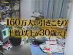 【初調査】「引きこもり」の3人に1人は40歳以上の調査結果!(京都府)高齢の引きこもりは生活が苦しい状態に