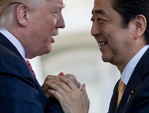 【スネ夫外交の末路】米鉄鋼関税、韓国とEUは除外の可能性、日本への言及はなし⇒ネット「100%蚊帳の外」「安倍外交の成果」