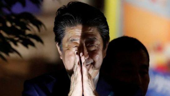 【嗚呼】安倍内閣支持率が10ポイント増の52%!不支持率42%と逆転(日経)