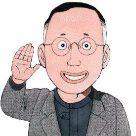 【お、おう】有田芳生議員「日朝首脳会談の展望の実体が明らかになれば政権下野は確実だ。首相はいまそれを恐れている。」