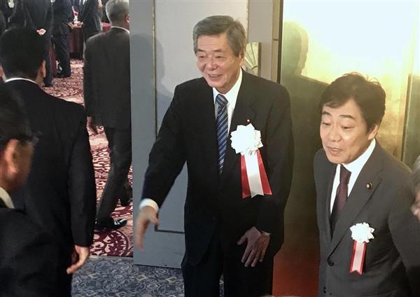 ネトウヨ発狂】自民・竹下氏が参院選敗北なら安倍首相退陣の認識を示す ...