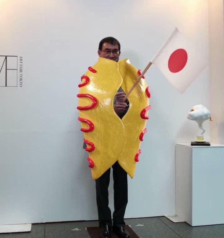 【痛すぎ】河野太郎外務大臣が批判的なツイートをした一般人(普通の日本人)をブロックしまくる!