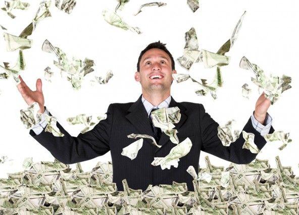 【嘘だッ!】「他人のためにお金を使う」と健康になるらしい、幸福感も増加