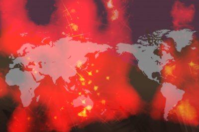 【要注意】米中貿易戦争の影響で世界経済に失速の恐れ「中国6.5%成長、2期連続で減速」「米株、327ドル安、強い米国に疑い」「日経平均続落、一時440円安」