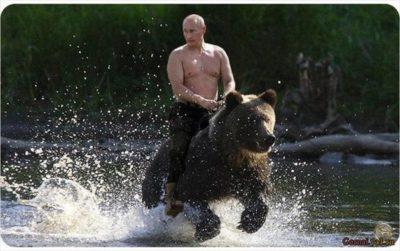 【( ゚∀゚)アハハ八八ノヽノヽ】ロフト2019年カレンダー、羽生結弦・田中圭を抑え、売り上げ1位に輝いたのは、なんとプーチン!若い女性に人気「カワイイ」