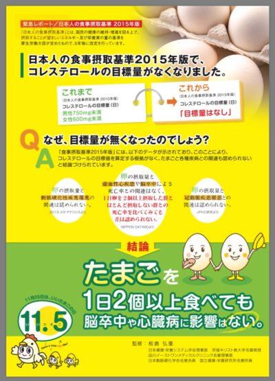 【へぇ】週に3個以上の卵を摂取で心疾患のリスク増大?17年半の追跡調査