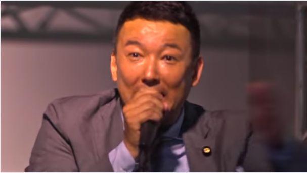 【いいね!】「財務省の前で消費税廃止を叫ぶ」山本太郎議員と市民が集会、他の国会議員は誰も参加せず⇒「もはや日本には、野党は山本太郎ひとりしかいなくなった」