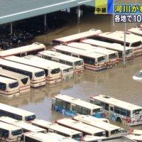 2019/10/13(日)プチニュース「安倍首相、非常災害対策本部の設置を表明 | 2019/10/13 」「福島で川に除染廃棄物が流出」など