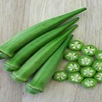 กระเจี๊ยบเขียว ผักคู่น้ำพริก สมุนไพรคู่คนไทย