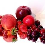 ผักผลไม้ 5 สี มีดีอย่างไร