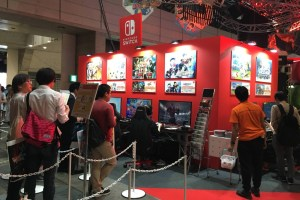 TGS2018Switch