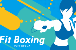 フィットボクシング