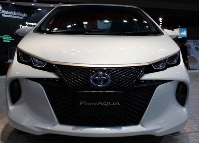 2018年に登場するトヨタ新型アクアの燃費に驚愕!フルモデルチェンジの内容とは?
