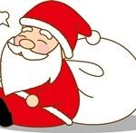 サンタクロースのなぜ?